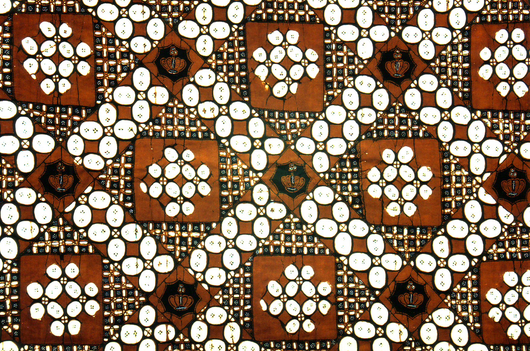 Traditional Batik Cirebon Wallpapers Hd Wallpapers For Android